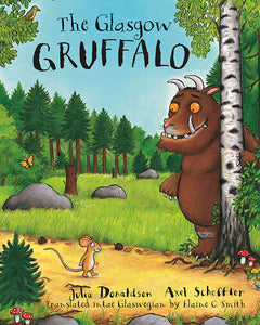 The Glasgow Gruffalo