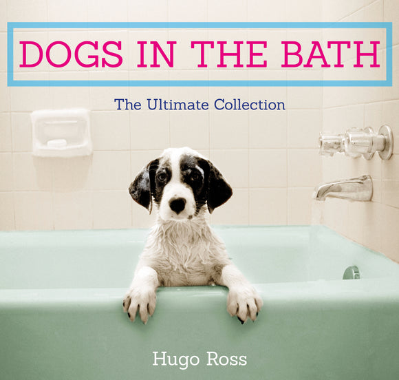 Dogs in the Bath