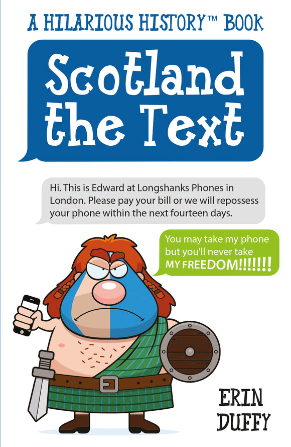 Scotland the Text