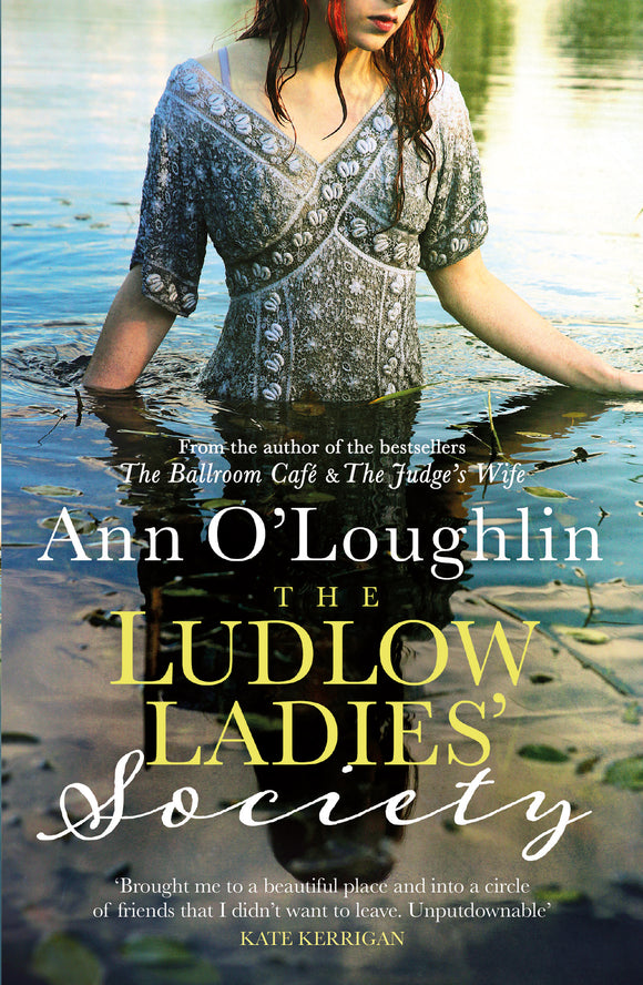 The Ludlow Ladies' Society
