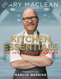 signed edition: Kitchen Essentials