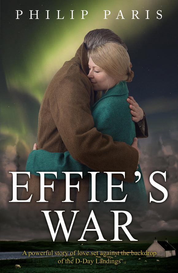 Effie's War