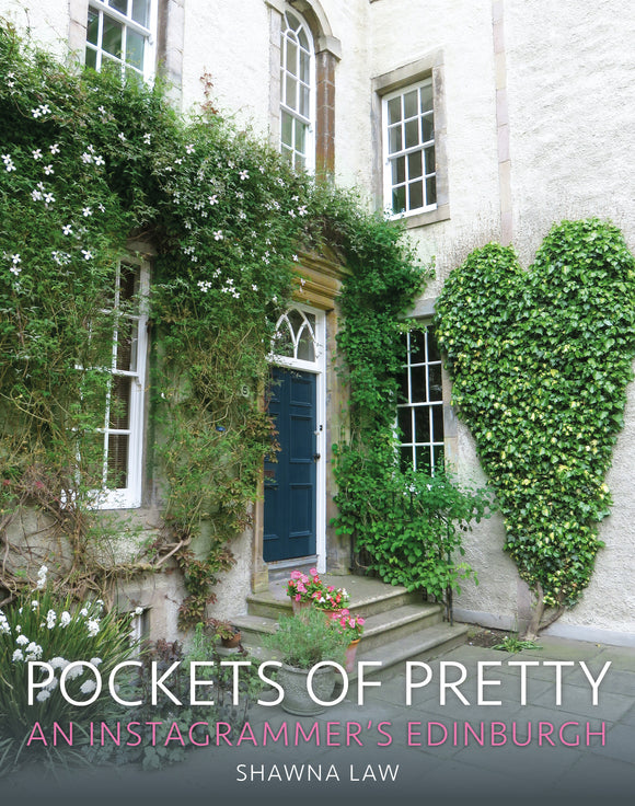 Pockets of Pretty