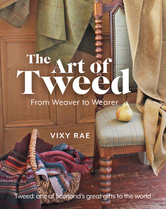 The Art of Tweed