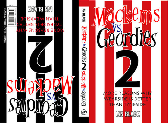 Geordies vs. Mackems 2