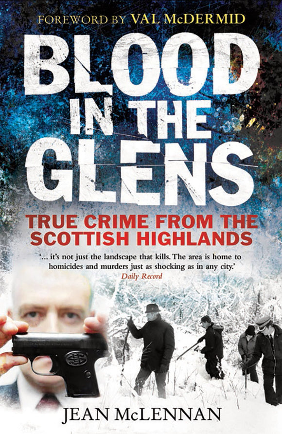 Blood in the Glens