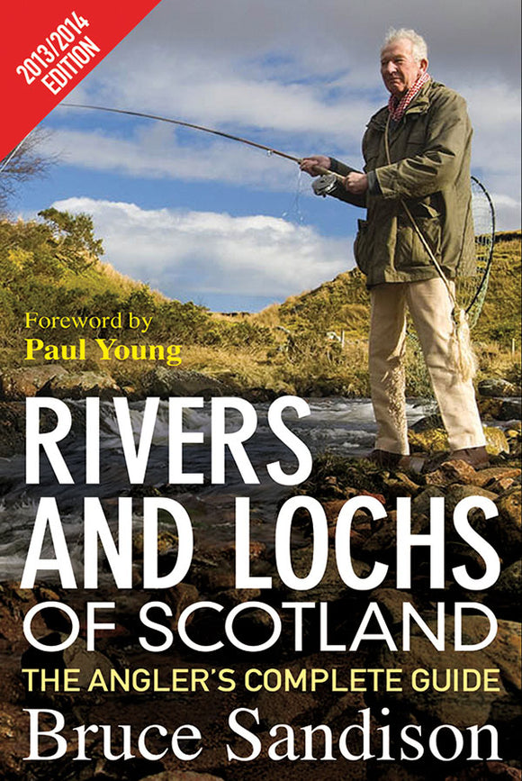 Rivers and Lochs of Scotland