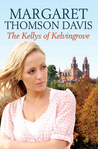 The Kelley's of Kelvingrove