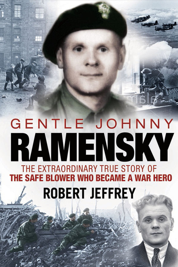 Gentle Johnny Ramensky