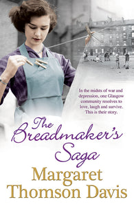 The Breadmakers Saga