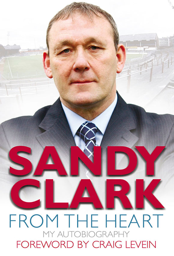 Sandy Clark: From the Heart