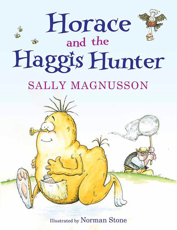 Horris and the Haggis Hunter