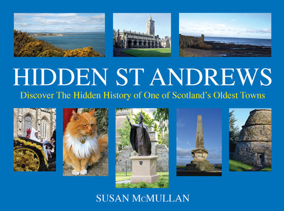 Hidden St Andrews
