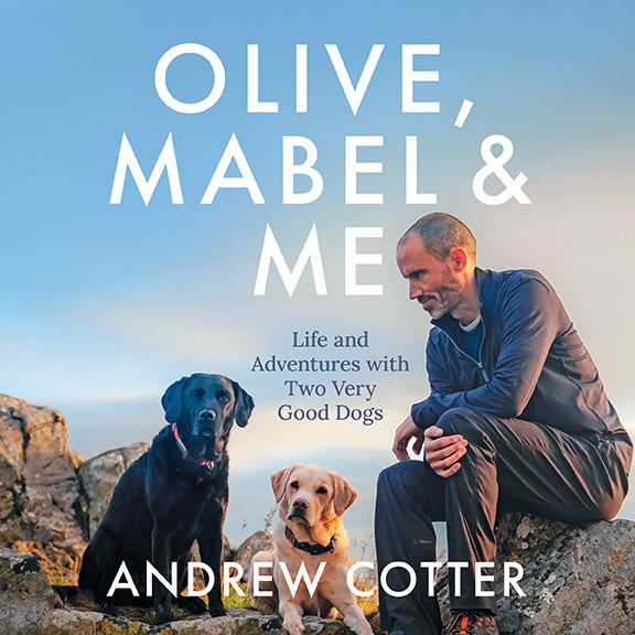 Olive, Mabel & Me - AUDIOBOOK & EBOOK