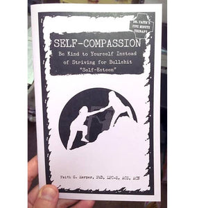 Self-Compassion | Microcosm Publishing