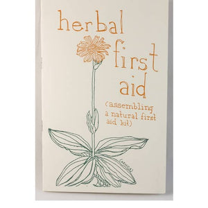 Herbal First Aid | Microcosm Publishing