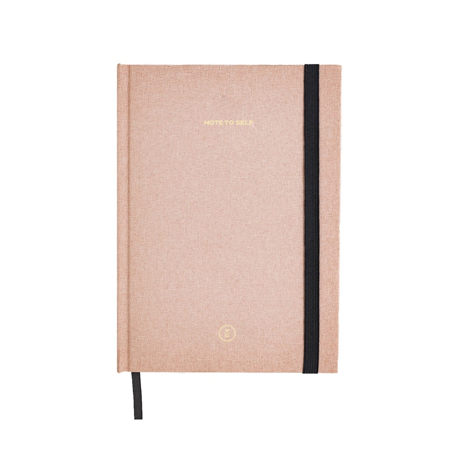 Linen Notebook |  Wit & Delight