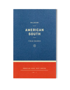 American South | Wildsam Field Guides
