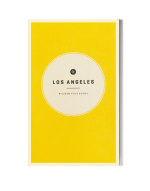 Los Angeles | Wildsam Field Guides