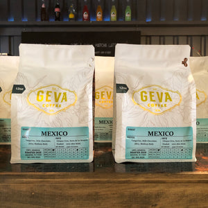 Coffee Beans | Geva Coffee
