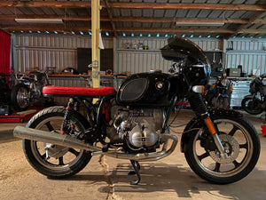 1974 BMW R90/6 Airhead Custom