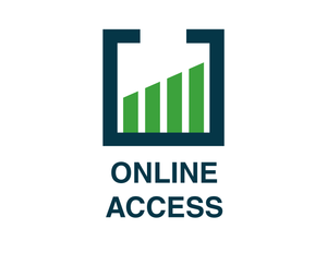 Online Access - One Year