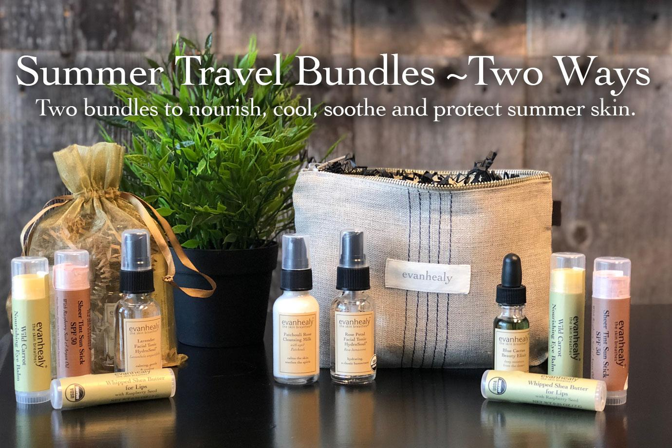 Summer Travel Bundles