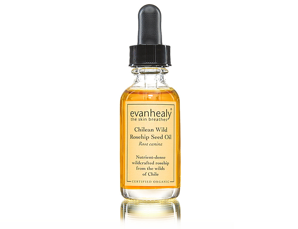 evanhealy Wild Chilean Rosehip Seed Oil