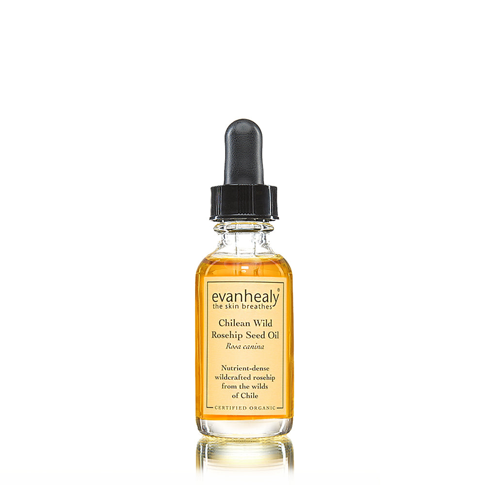 evanhealy Chilean Wild Rosehip Seed Oil