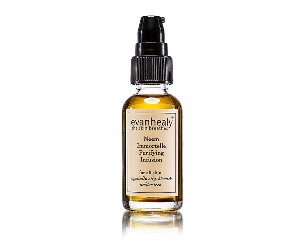 Neem Immortelle Purifying Infusion