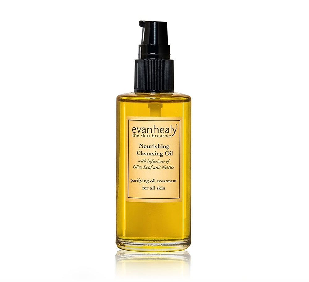 Nourishing Cleaning Oil