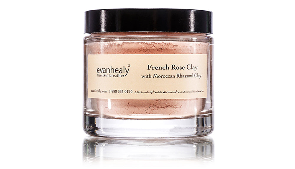 evanhealy french rose clay