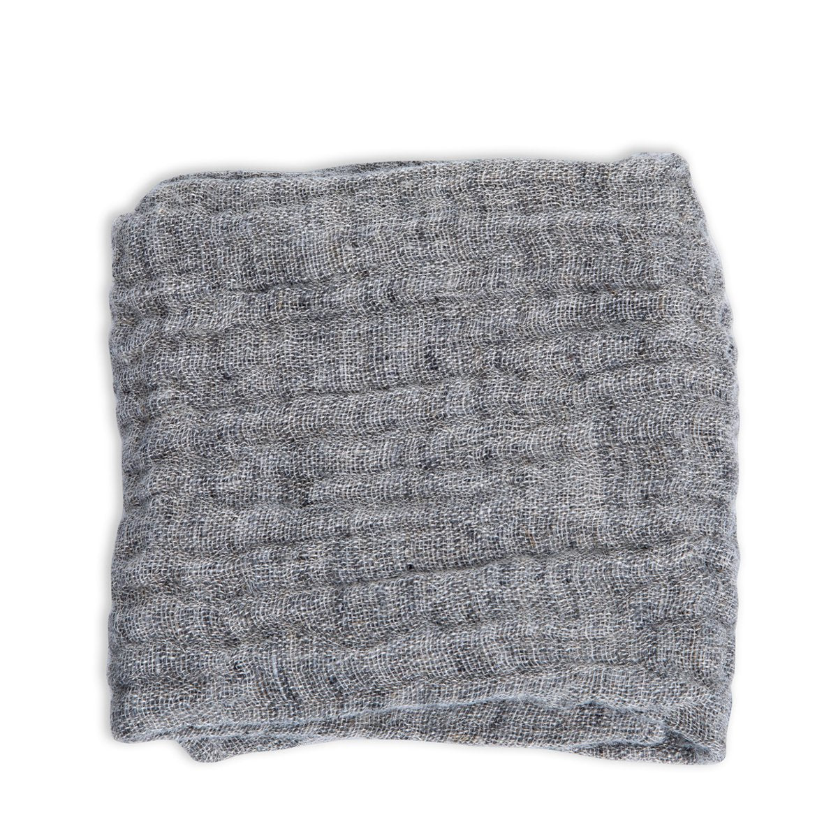 linen face wash cloth