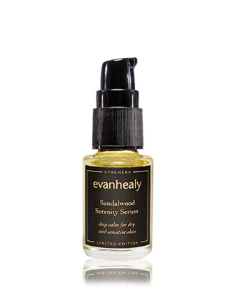 sandalwood serenity serum