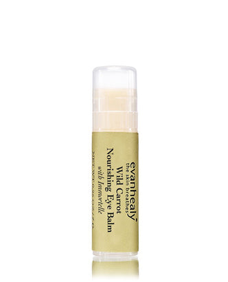 wild carrot nourishing eye balm