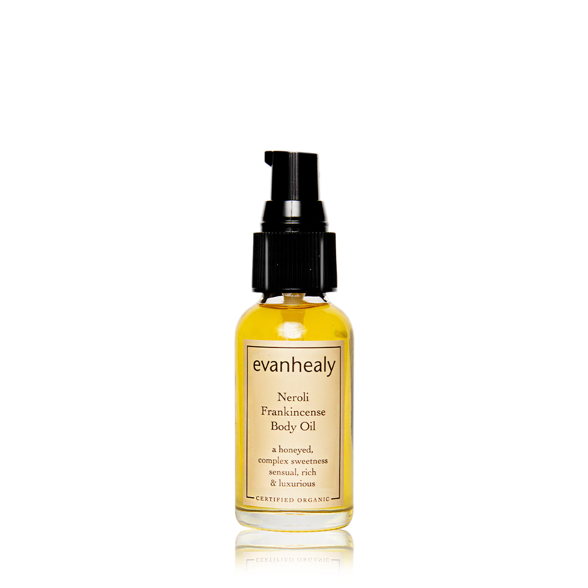 Neroli Frankincense Body Oil