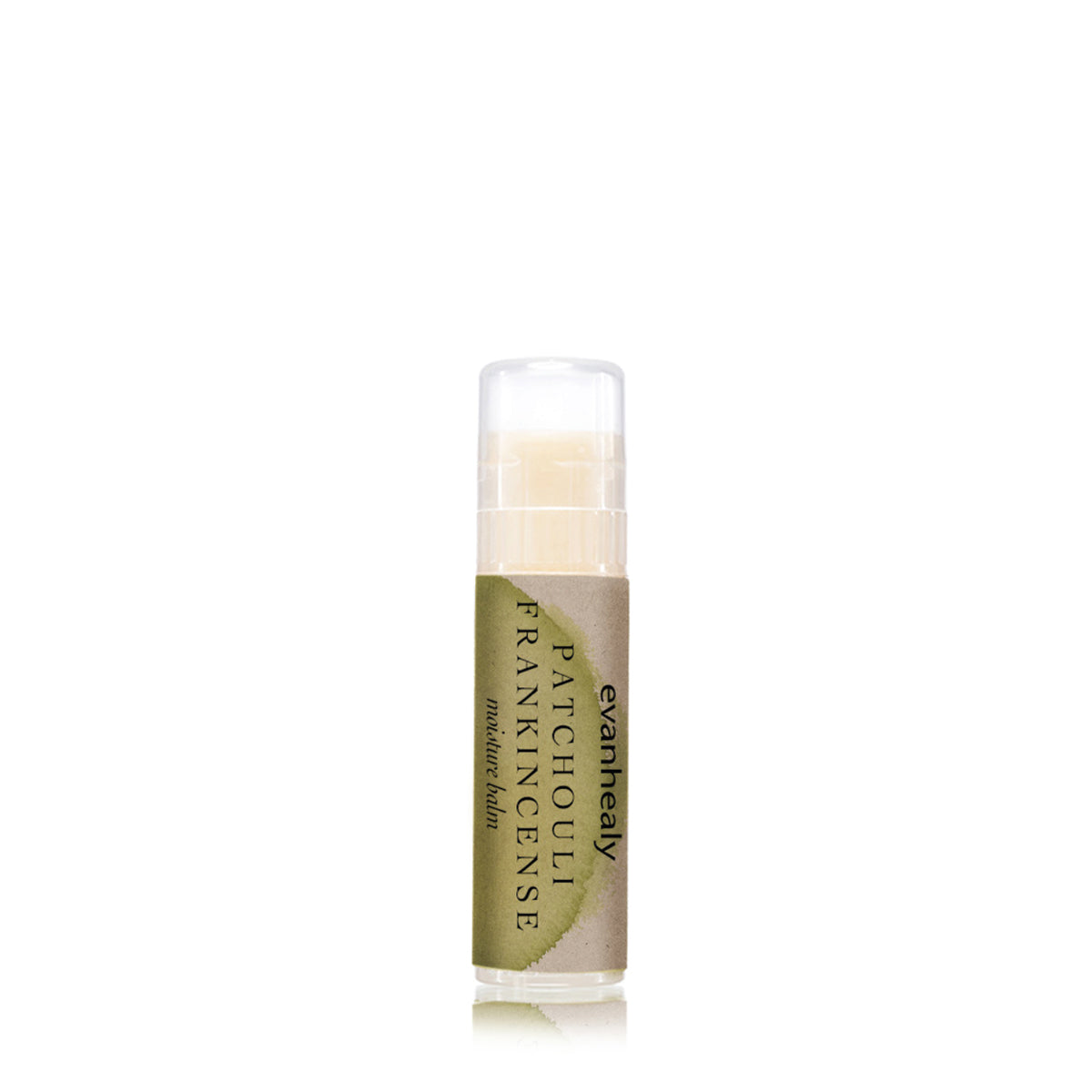 Patchouli Frankincense Rejuvenation Balm