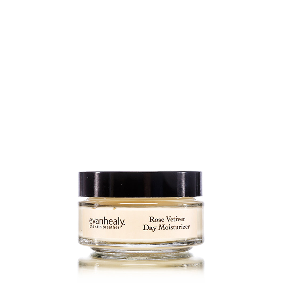 Rose Vetiver Day Moisturizer