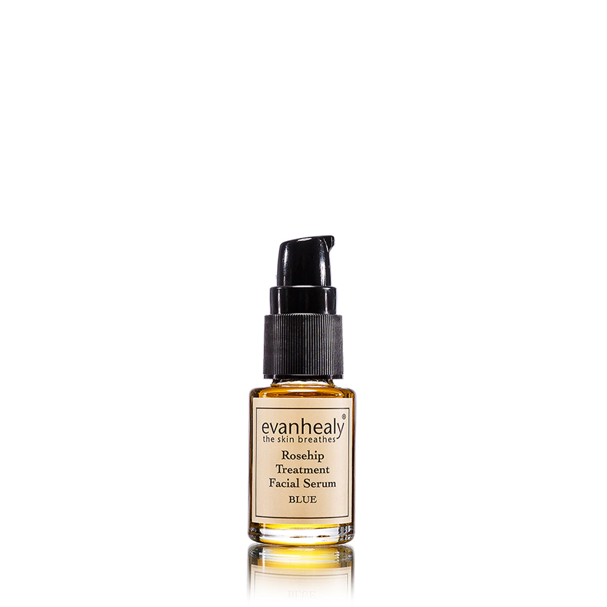 Rosehip Treatment Facial Serum - Blue