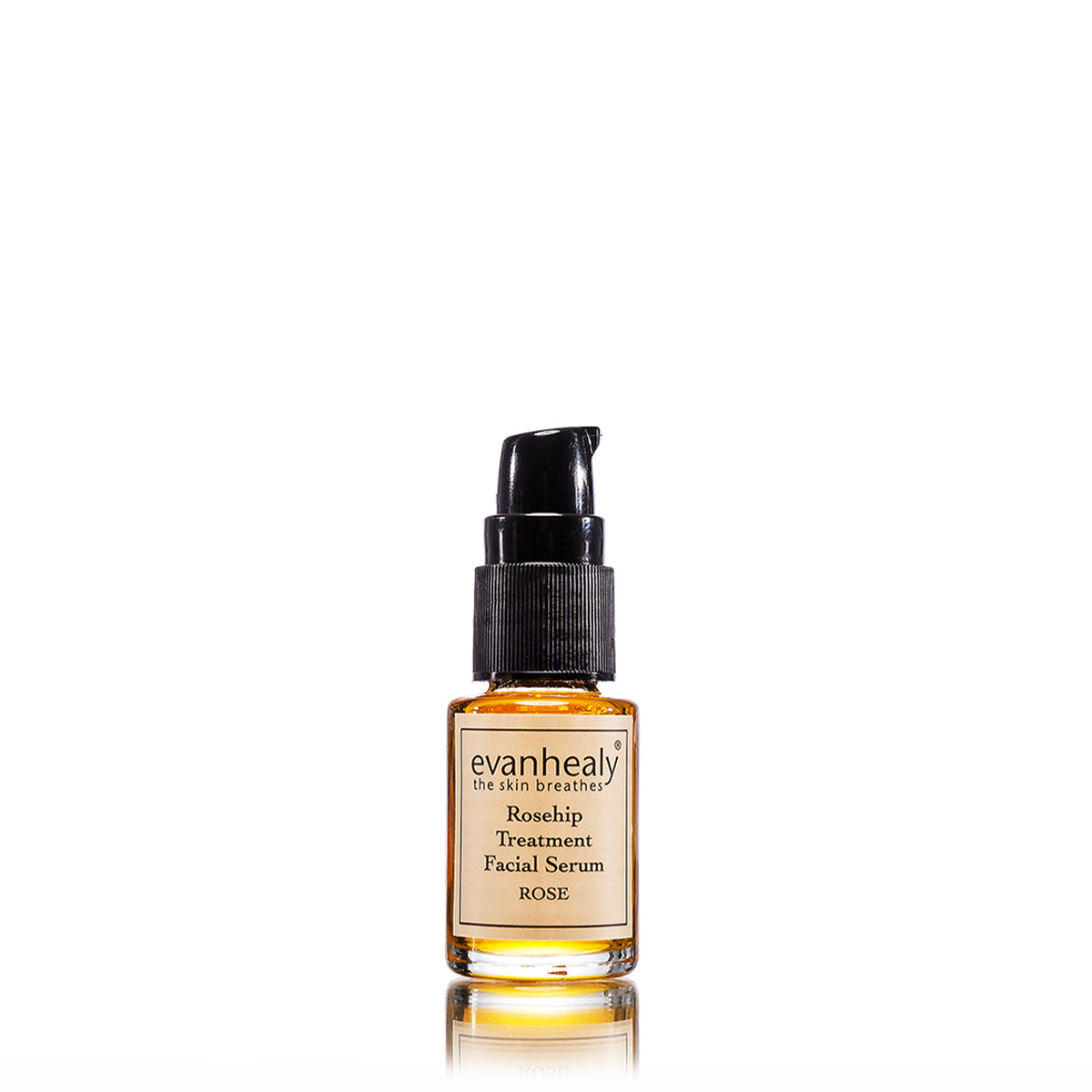 Rosehip Treatment Facial Serum - Rose