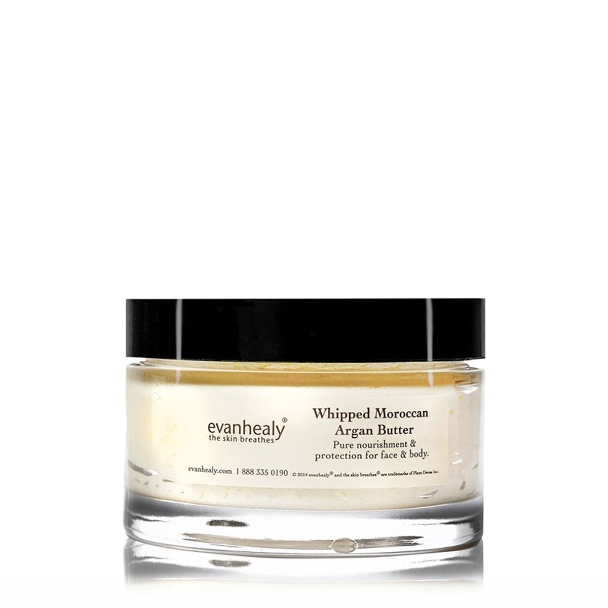 Whipped Moroccan Argan Butter