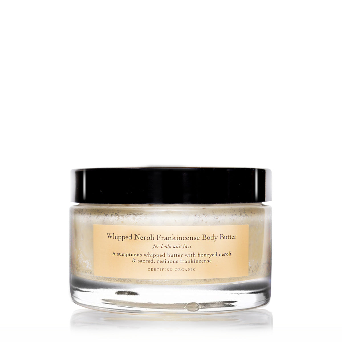 Whipped Neroli Frankincense Body Butter