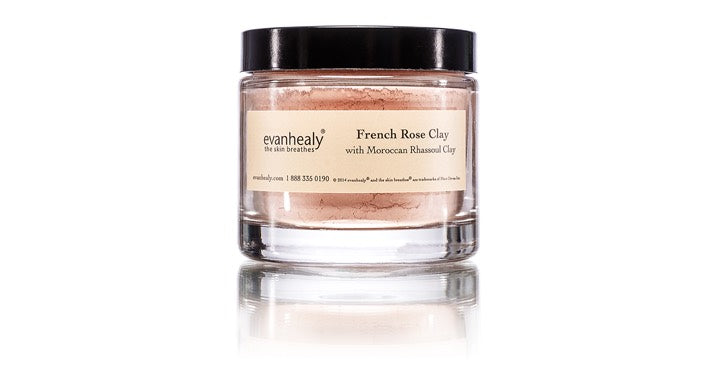 French Rose Clay Product Image