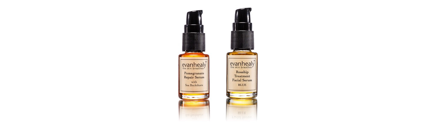 Two Serum Products Image