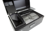 Country Smoker pellet grill