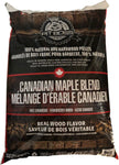 Pit Boss Canadian Maple Pellets - 100% Natural Hardwood Pellets