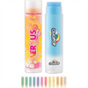 Kids Lip Balm SPF15 11 Bright Colors and Flavors (#TEKCB102)