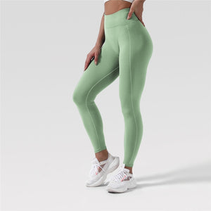 Empowering Seamless Leggings