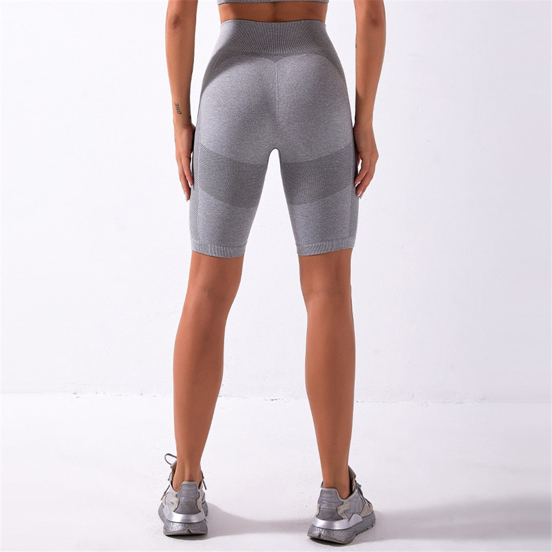 Compression Long Shorts