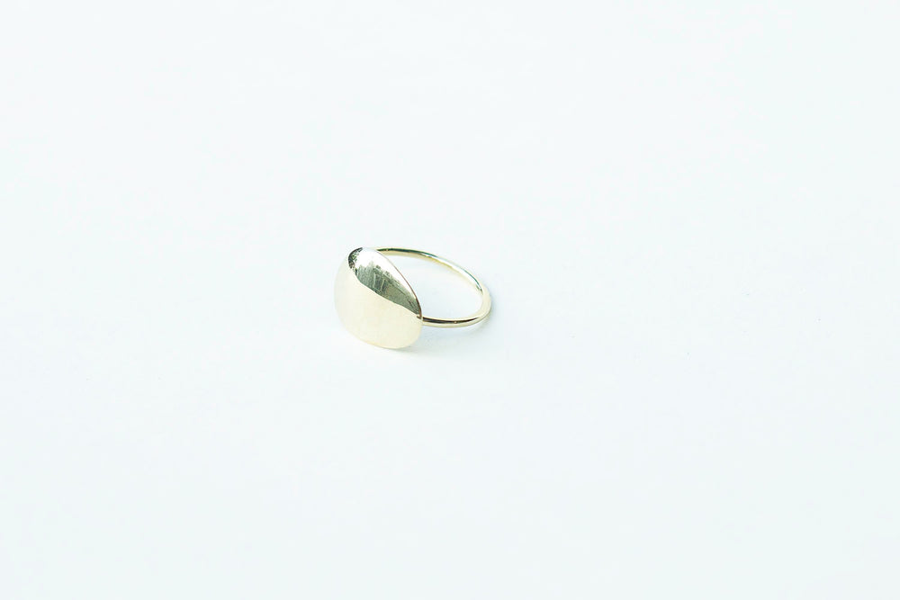 Load image into Gallery viewer, Grace Lee Pod Ring